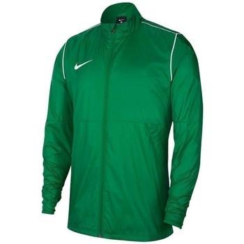 Vêtements Garçon Vestes de survêtement Nike JR Park 20 Repel Vert