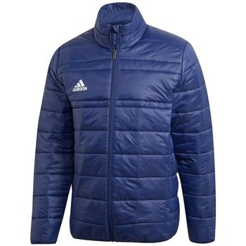 Vêtements Homme Doudounes adidas Originals Light Padded Jacket 18 Bleu