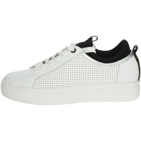 Chaussures Femme Baskets basses Wrangler WL01601A Blanc