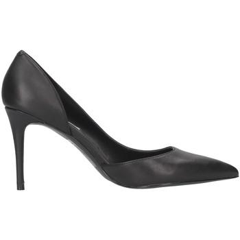 Chaussures Femme Escarpins Steve Madden SMSLESSONS-BLA Escarpins Femme Noir Noir