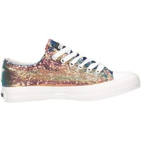 Chaussures Femme Baskets basses Shop Art SA020025 iridescent