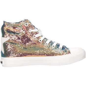 Chaussures Femme Baskets basses Shop Art SA020020 iridescent