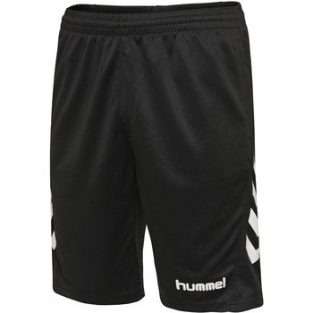 Vêtements Homme Shorts / Bermudas Hummel Short  Promo noir