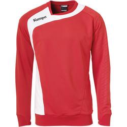 Vêtements Enfant Sweats Kempa Training top  Peak rouge/blanc