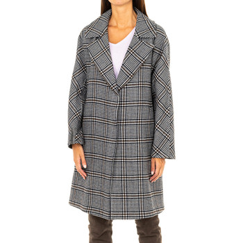 Vêtements Femme Manteaux Superdry Manteau Multicolore
