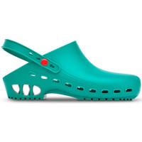 Chaussures Sabots Saguy's CLOG DE TRAVAIL SAGUYS PROFESSIONAL 21016 VERT