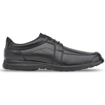 Chaussures Homme Derbies Saguy's Chaussures de travail Saguys confortables pour hommes BLACK