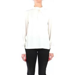 Vêtements Femme Tops / Blouses Jucca J3012004 Chemisiers Femme amande amande