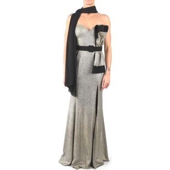 Vêtements Femme Robes longues Soani 702005 Dress Femme or or