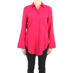 Vêtements Femme Chemises / Chemisiers Liviana Conti F20/F0ST09 fraise