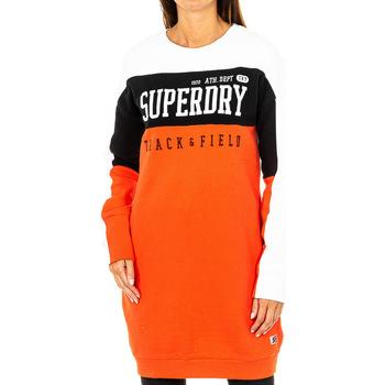 Vêtements Femme Sweats Superdry Pull Multicolore