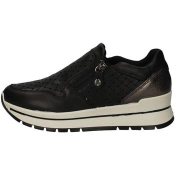 Chaussures Femme Baskets basses Imac 507340 NOIR