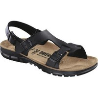 Chaussures Femme Sandales et Nu-pieds Birkenstock 500863 Nero