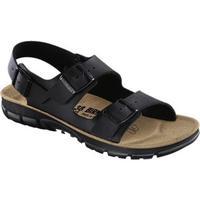 Chaussures Femme Sandales et Nu-pieds Birkenstock 500783 Nero