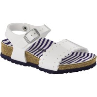 Chaussures Fille Sandales et Nu-pieds Birkenstock 1013523 Bianco