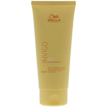 Beauté Femme Soins & Après-shampooing Wella Invigo Sun Conditioner  200 ml