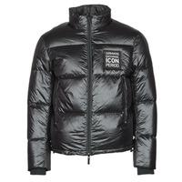 Vêtements Homme Doudounes Armani Exchange 8NZBP2 Noir