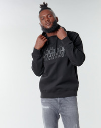 Vêtements Homme Sweats Armani Exchange 6HZMFK Noir
