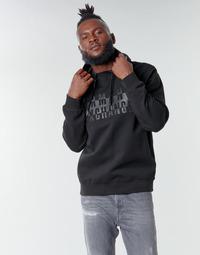 Vêtements Homme Sweats Armani Exchange 6HZMFK Noir