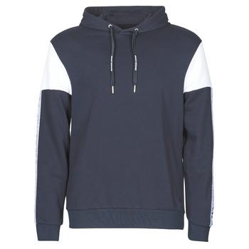 Vêtements Homme Sweats Armani Exchange 6HZMFD Noir / Blanc