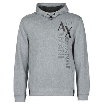Vêtements Homme Sweats Armani Exchange 6HZMFH Gris