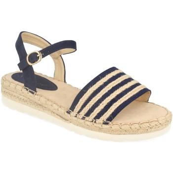 Chaussures Femme Sandales et Nu-pieds Suncolor 9085 Azul