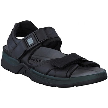 Chaussures Homme Sandales sport Mephisto Sandale cuir SHARKFIT Noir