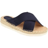 Chaussures Femme Mules Suncolor 9082 Azul