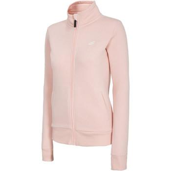 Vêtements Femme Sweats 4F Women's Sweatshirt Rose