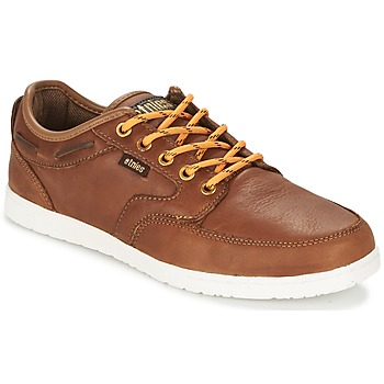 Chaussures Homme Baskets basses Etnies DORY Marron