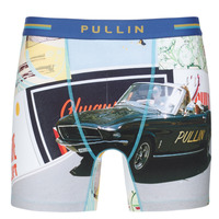 Sous-vêtements Homme Boxers Pullin FASHION COTTON Multicolore