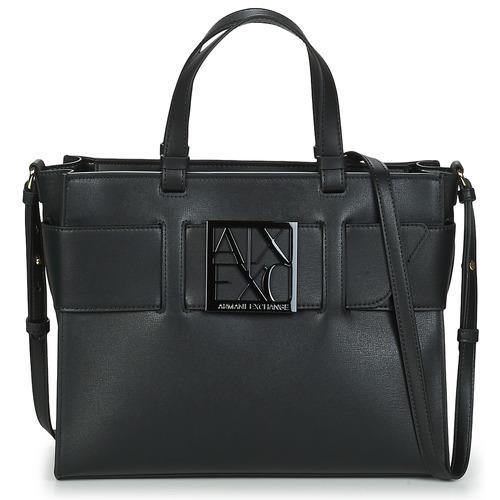 Sacs Femme Sacs porté main Armani Exchange 942689-0A874-00020 Noir