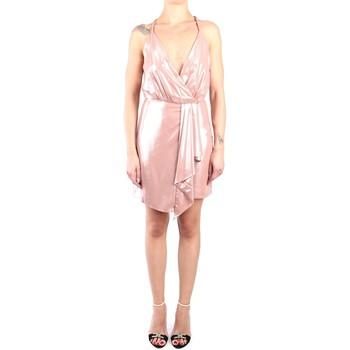 Vêtements Femme Pantalons de costume Kocca TORI Court Femme Rosa Rosa