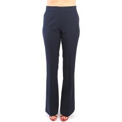 Vêtements Femme Pantalons cargo Kocca YOGHI Pantalone Femme bleu bleu