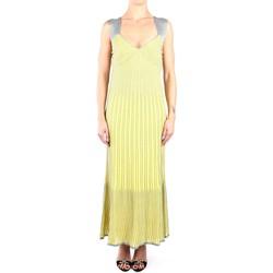 Vêtements Femme Robes courtes Missoni 2DG00395 2K005K Dress Femme jaune jaune