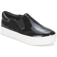 Chaussures Femme Slips on Ash JAM Noir