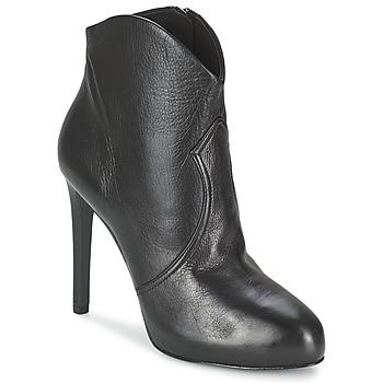 Bottines / Boots Ash BLOG Noir 350x350