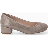 Chaussures Femme Escarpins Mephisto Escarpins cuir lisse BRITY Marron