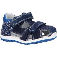 Chaussures Enfant Sandales sport Happy Bee B144194-B1392 Azul