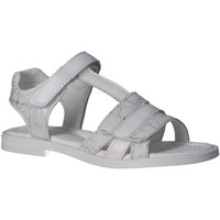 Chaussures Fille Sandales et Nu-pieds Happy Bee B144240-B3639 Blanco