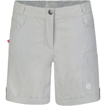 Vêtements Femme Shorts / Bermudas Dare 2b Short technique extensible et déperlant MELODIC II Gris
