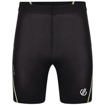 Vêtements Homme Shorts / Bermudas Dare 2b Short cycle Homme BOLD Noir
