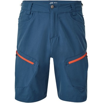 Vêtements Homme Shorts / Bermudas Dare 2b Short technique TUNED IN II avec multiples poches Bleu
