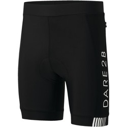 Vêtements Homme Shorts / Bermudas Dare 2b Short cycle Homme ergonomique AEP VIRTUOSITY Noir