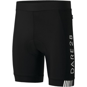 Vêtements Homme Shorts / Bermudas Dare 2b Short technique vélo AEP VIRTUOSITY Noir Noir