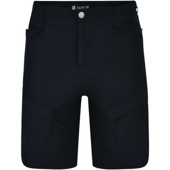 Vêtements Homme Shorts / Bermudas Dare 2b Short technique TUNED IN II avec multiples poches Noir