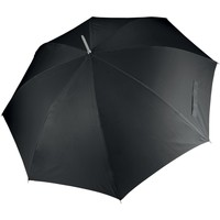 Accessoires textile Parapluies Kimood Golf Noir