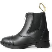 Chaussures Enfant Boots Brogini  Noir