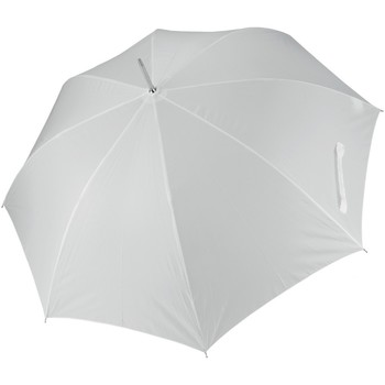 Accessoires textile Parapluies Kimood Golf Blanc