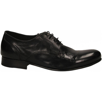 Chaussures Homme Derbies Calpierre CANGLOSS nero
